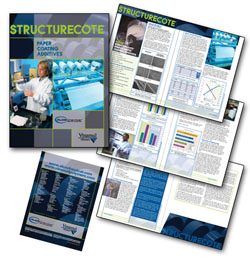 Structurecote Brochure